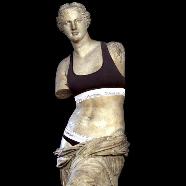 Venus De Model by Kietz