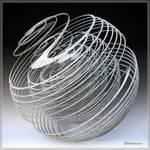 Lucid Sculpture 05