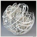 Lucid Sculpture 08
