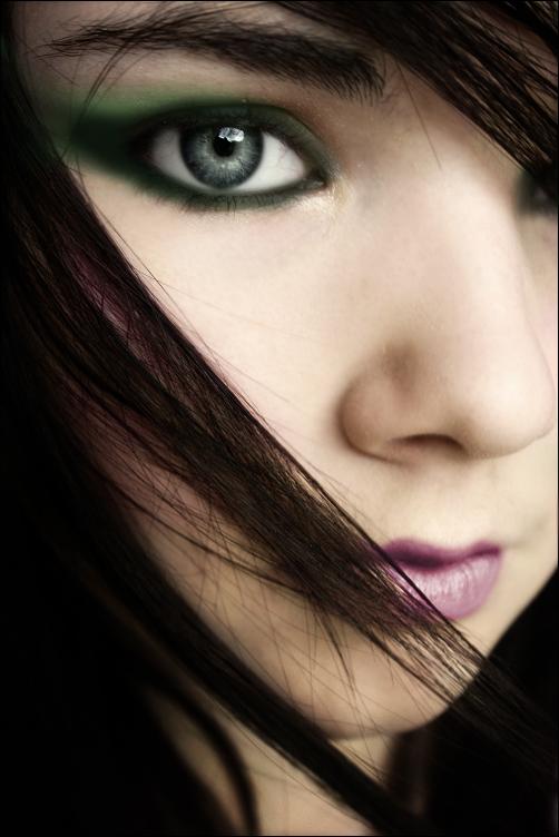 Digital Makeup by redmanlouk3