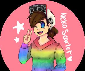 NekoScarlet's Profile Picture