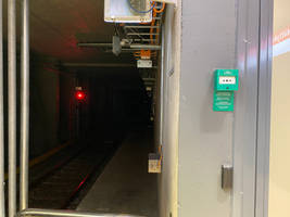 Dark Tunnel to Dreams