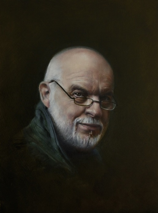 william Whitaker by Youneedhands