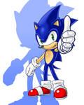 Sonic the Hedgehog (2009)