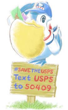 Save Pelliper's Job!