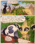 Sable Story - Page 199 - In Observation by TheFriendlyElephant