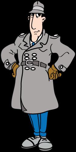 Inspector Gadget by Icedragon529 on DeviantArt
