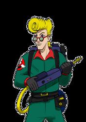 Dr. Egon Spengler Collab