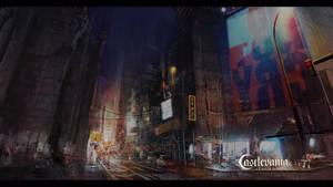 ARTE - Epilogo - Ciudad
