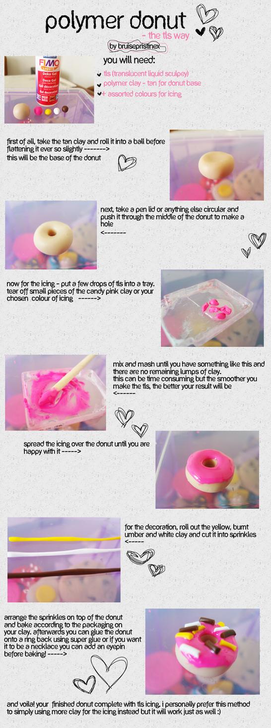 Polymer Donut TLS Tutorial by bruisepristinex