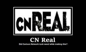 CN Real Demotivational Meme