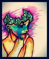 Diamond by Lankss