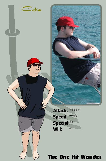 bobrox15's Profile Picture