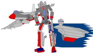 Transformers Broadside