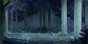 Nord: Animation backgorund
