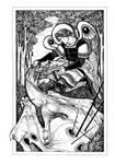 MohnLeda: Medieval Zine I