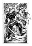 MohnLeda: Medieval Zine II
