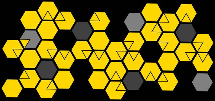 A desktop Profile design