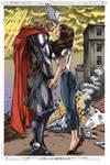 Thor_ Jane Foster