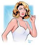 Woman 50s