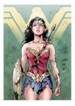 Wonder Woman (color)