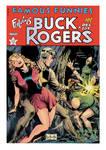 Buck Rogers (color)