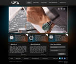 WWII Website