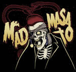 Mad Masato by HorrorRudey