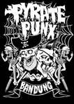 Pyrate Punx Bandung by HorrorRudey