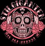 Sugarskull Rose by HorrorRudey