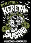 Kereta Susana Copy by HorrorRudey
