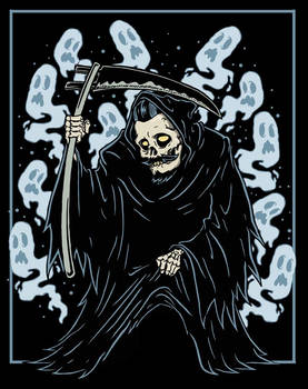 Agent of Death
