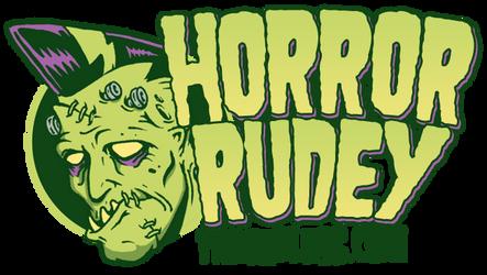 Horror Rudey artist Shop Logo
