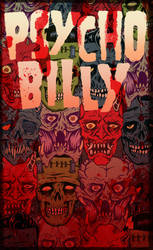 PSYCHOBILLY Monsters