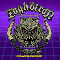 ZOGHOTRON