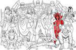 Giant-Sized X-Men