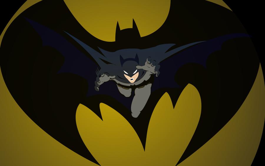 Batman wallpaper by jb-online on DeviantArt