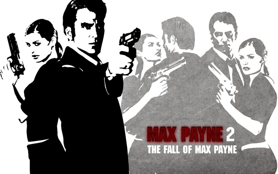 portrait night sky noir midnight Max Max Payne man human darkness computer  wallpaper special effects facial