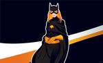 Batgirl wallpaper 6