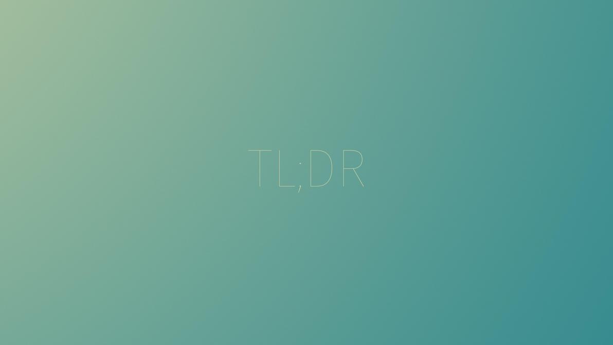Tldr minimal light wallpaper 8k by elite001mm on deviantart - 8k minimal wallpaper ...