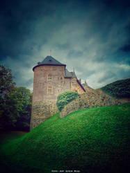 Gaasbeek Castle  Belgium