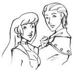 Alexander and Rosella