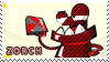 Zorch stamp by pervyspotracoonplz