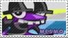 Mesmo Stamp by pervyspotracoonplz