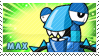 Frosticons Max stamp by pervyspotracoonplz