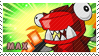 Infernites Max stamp by pervyspotracoonplz