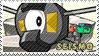 Seismo stamp