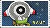 (elder) Naut stamp by pervyspotracoonplz
