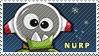 Nurp stamp by pervyspotracoonplz