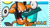 Balk stamp by pervyspotracoonplz